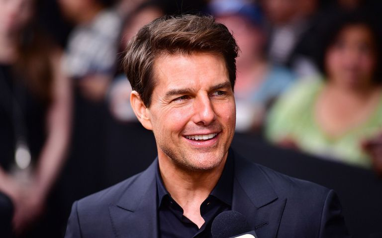 TOM CRUISE TO TRAVEL BACK IN TIME