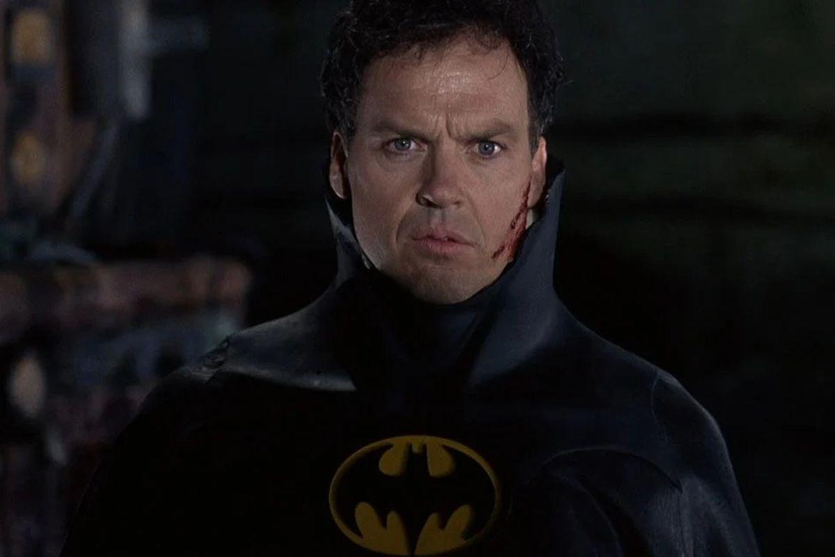 MICHAEL KEATON TO RETURN AS BEETLEJUICE TO BATMAN