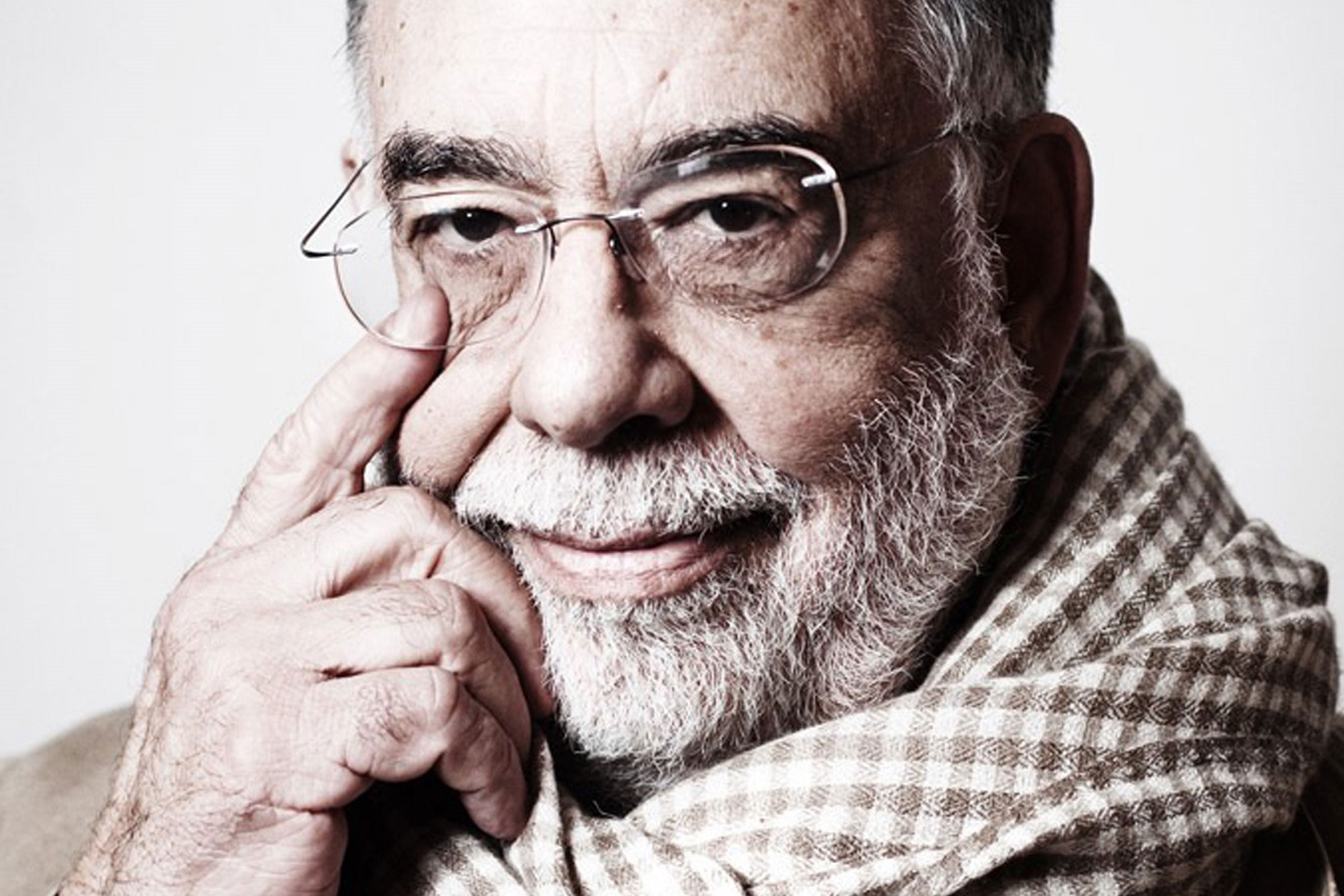 COPPOLA DEVELOPING GODFATHER BABIES WITH DISNEY+