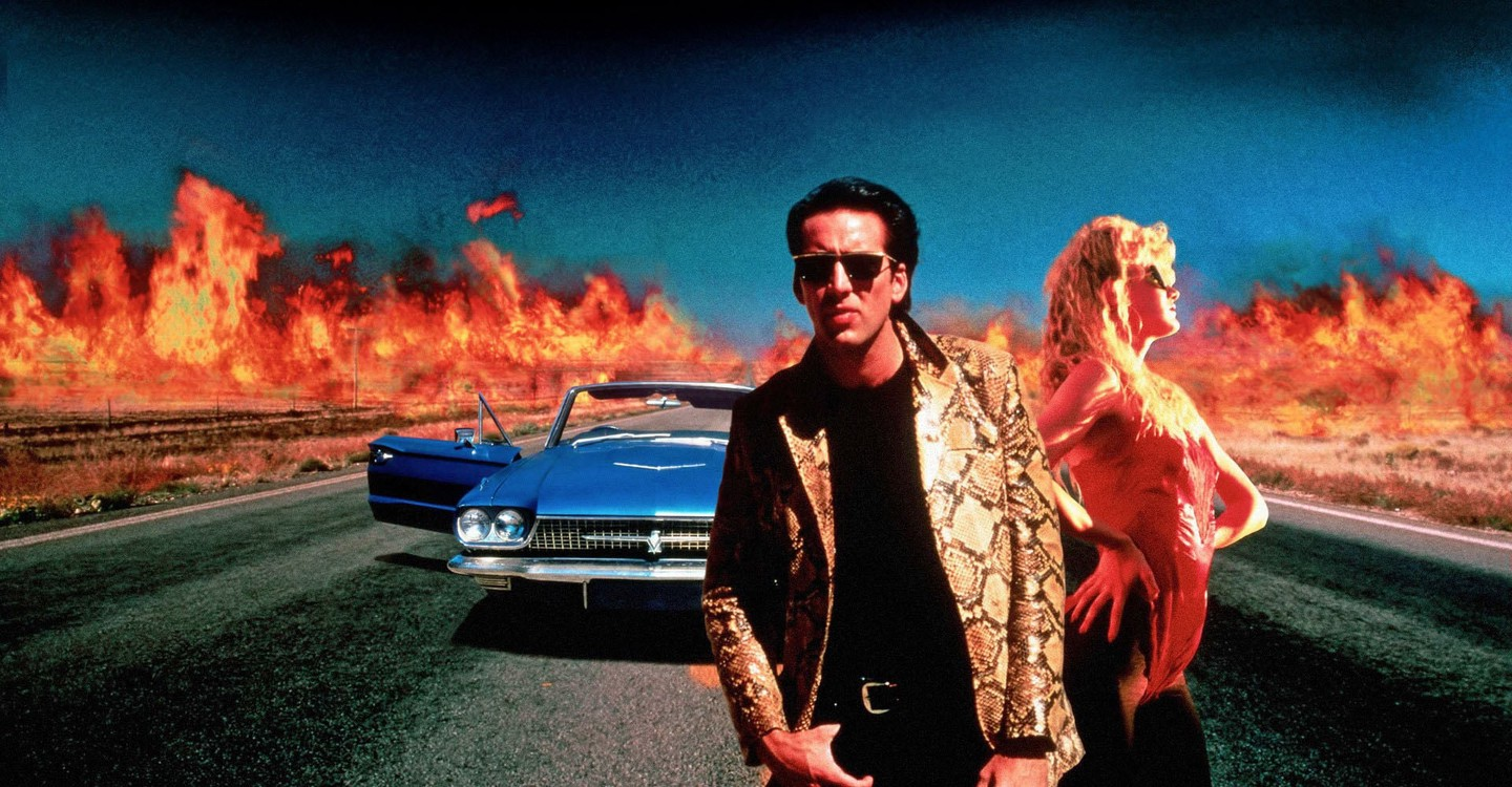 DAVID LYNCH TO FILM WILD AT HEART TV SERIES FOR NETFLIX