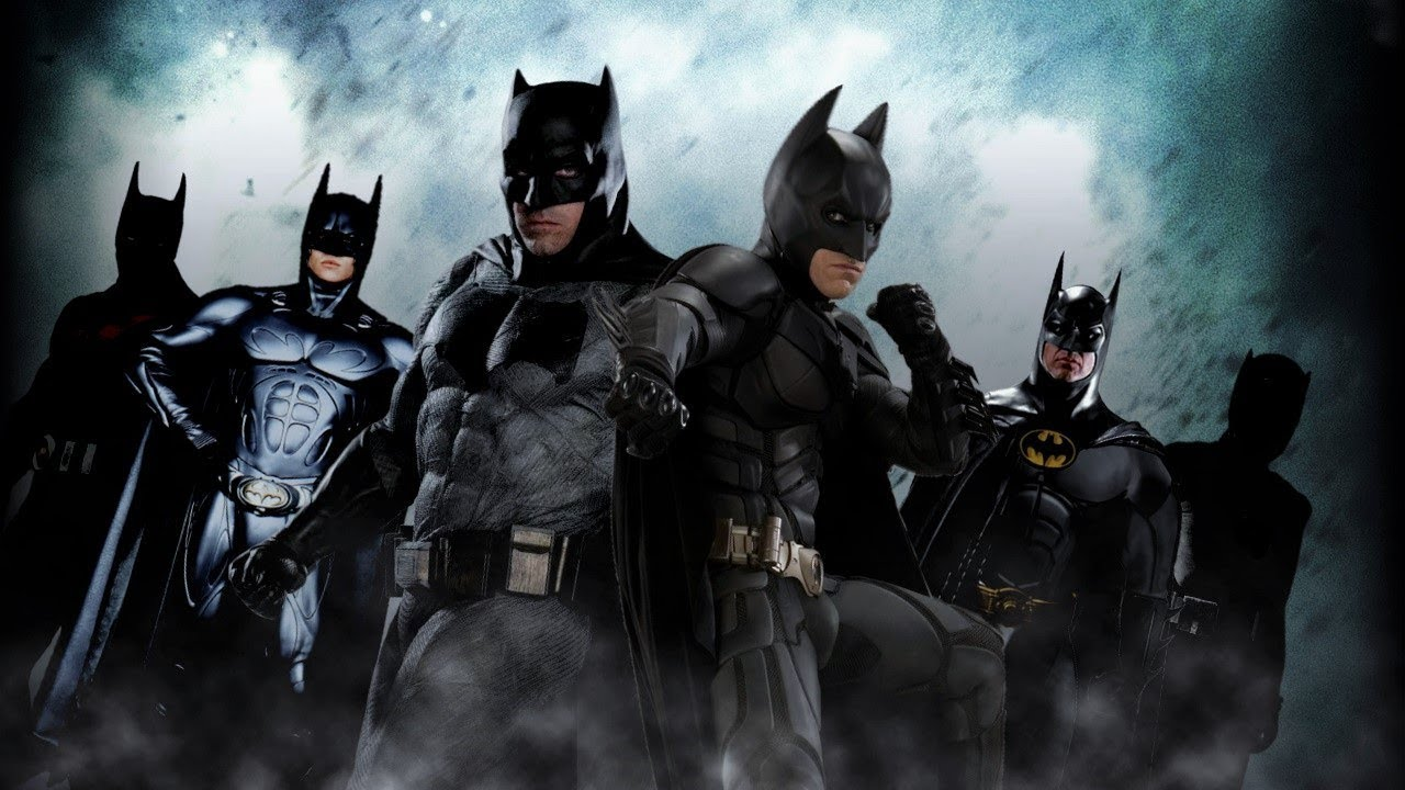 WARNER DC ANNOUNCE JAMES CAMERON TO DIRECT BATMEN