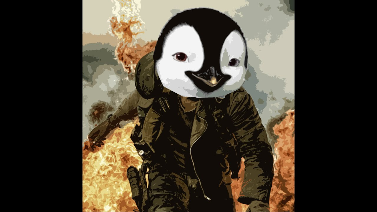 MAD MAX HAPPY FEET UNIVERSE ANNOUNCED