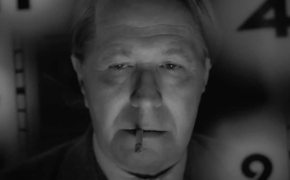 DAVID FINCHER'S MANK SCREENPLAY LEAK