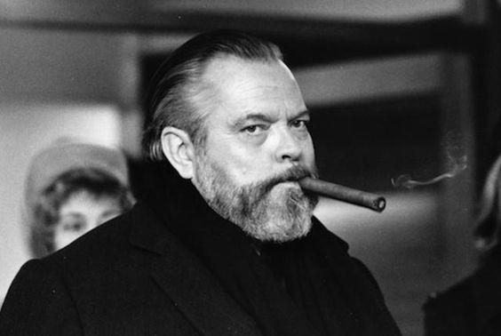 The Orson Welles Diaries VII