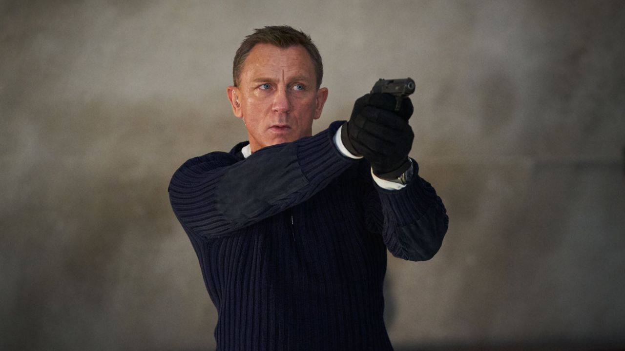 MGM: NO TIME FOR BOND RUMORS
