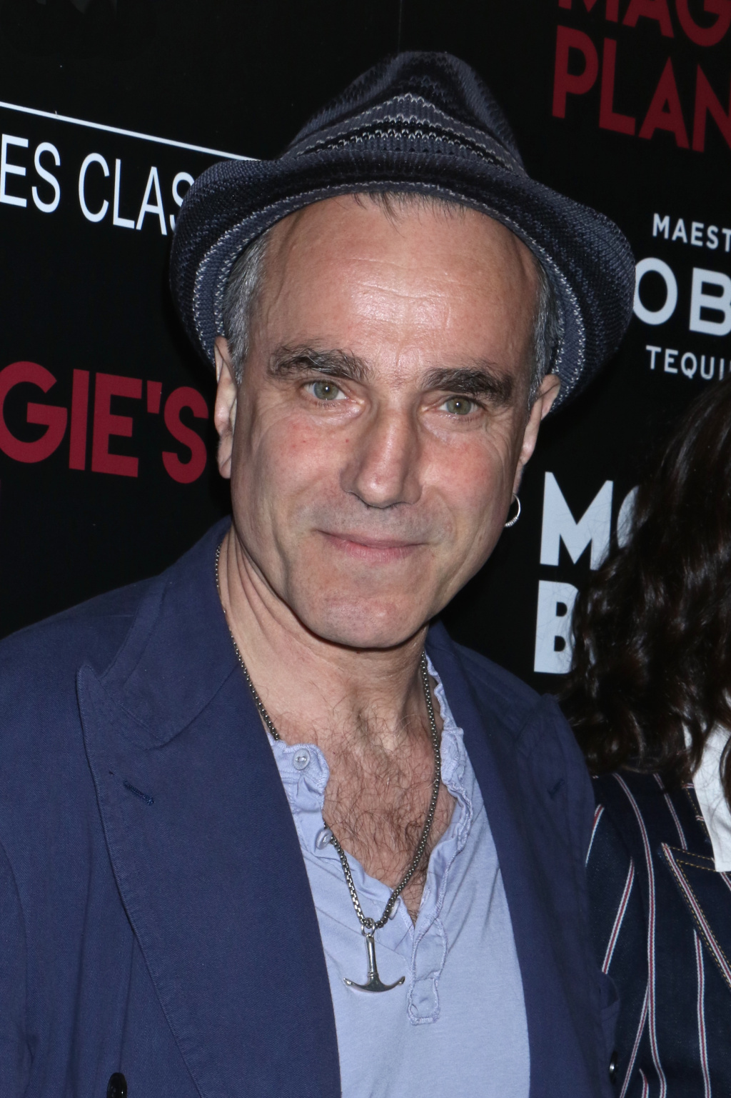 'Maggie's Plan' film premiere, New York, America - 05 May 2016